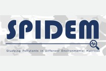SPIDEM – A research concept: Studying Pollutants in Different Environmental Matrices